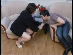 Sexy Guys Fuck Moms