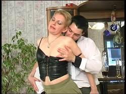 Horny Mature Videos